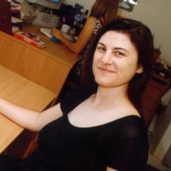 Tina Calabria