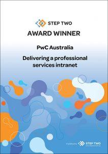 StepTwo-IIA-PwC-Australia.fm